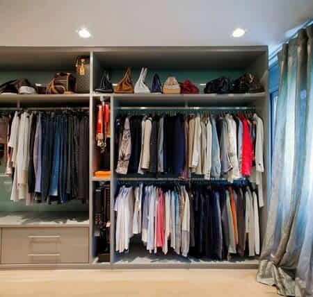 Ozkoušení prádla a oblečení 1