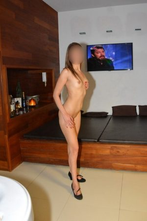 Dominika z Prahy - playgirls 1