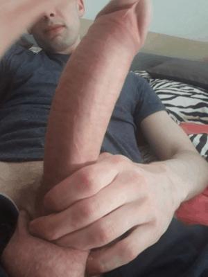 Tvrdý sex s velkým :) 1