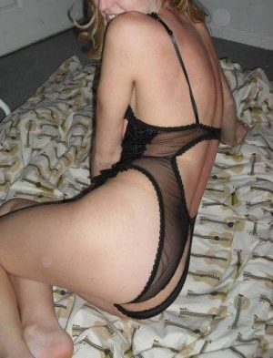 muze na prilezitostny sex na vysocine