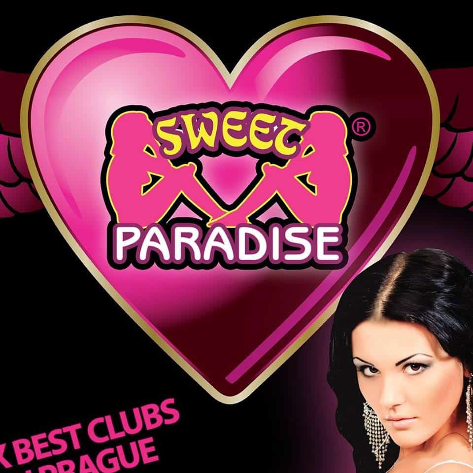 práce v erotice v praze v klubu sweet paradise